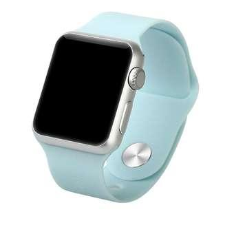 Baseus Fresh Color Series Sports Watchband for Apple Watch 42mm - Biru