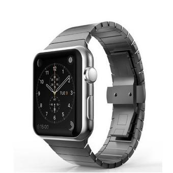 Harga Bluesky Apple Watch Band Stainless Steel
