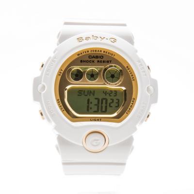 be3df965e1b Harga Casio Baby-G BG-6901-7 Resin Band Watch White - PriceNia.com