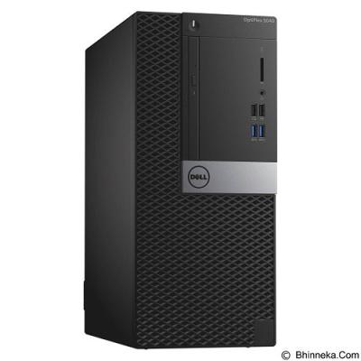 DELL OptiPlex 5040 MT (Core i5-6500)