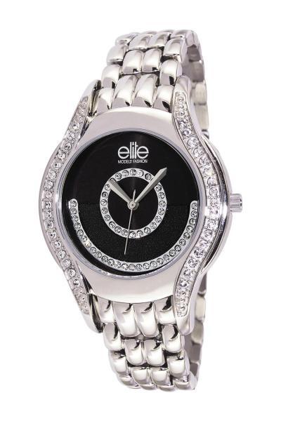 Jam Wanita Bracelet Tangan Strap E53524203 Elite Harga Model 7fgyb6Y