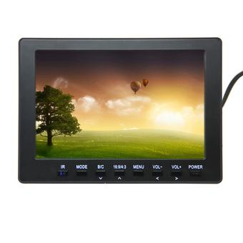 "FR7769 Professional HD 7.0"" TFT-LCD IPS Video Monitor for Photography Canon Nikon DSLR Camera"