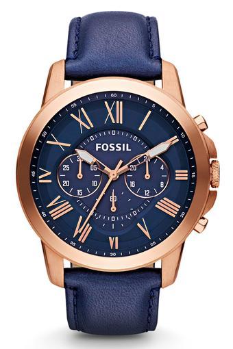 Harga Fossil Grant FS5151 Jam Tangan Pria