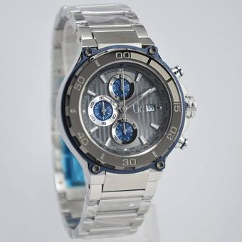 GC Guess Collection X56010G5S - Silver