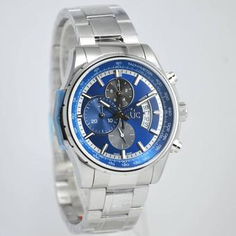 Gc Guess Collection Man X81010G7S - Silver