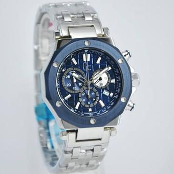 Gc Guess Collection X72027G7S Man - Silver