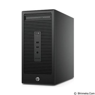 HP Desktop 280 G2 Office CTO