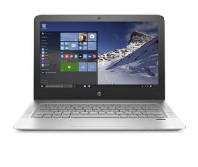 HP Envy 13-D010NR - 8GB - Ci5-6200U - 13.3 QHD - Win 10 - Silver
