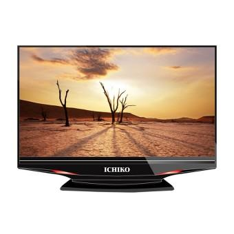 "Ichiko S 1998 19"" LED TV - Hitam"