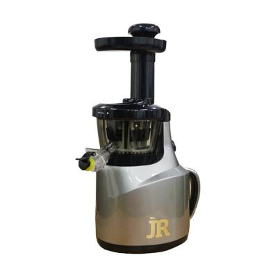 Harga JR Generation 2 Slow Juicer - Metallic Silver ...