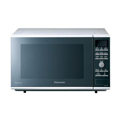 PANASONIC Microwave Oven 1000 W/27L/Non-Turntable NN-CF770MTTE