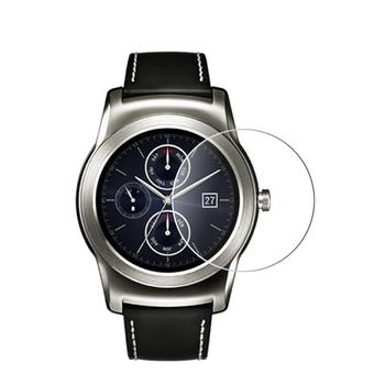 PopSky Tempered Glass Screen Protector Premium 9H Film for LG Watch Urbane W150