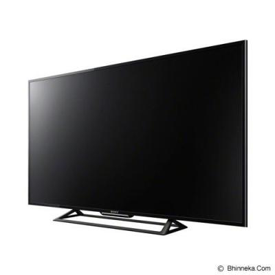 SONY 48 Inch with YouTube TV LED [KDL-48R550C]