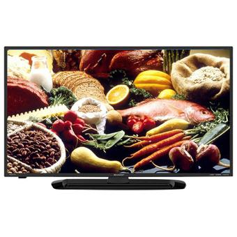 "Sharp 32"" LED TV LC-32LE260I - Hitam"