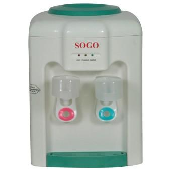 Sogo SG-182H Dispenser - Hijau